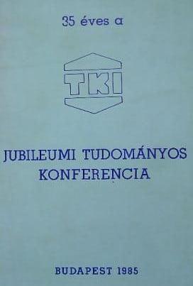 35 éves a TKI