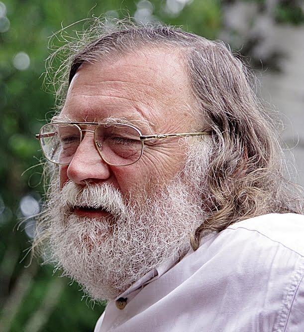 Bedő Árpád fényképe