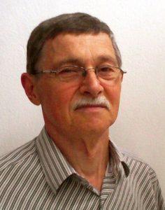 Bohus Mihály