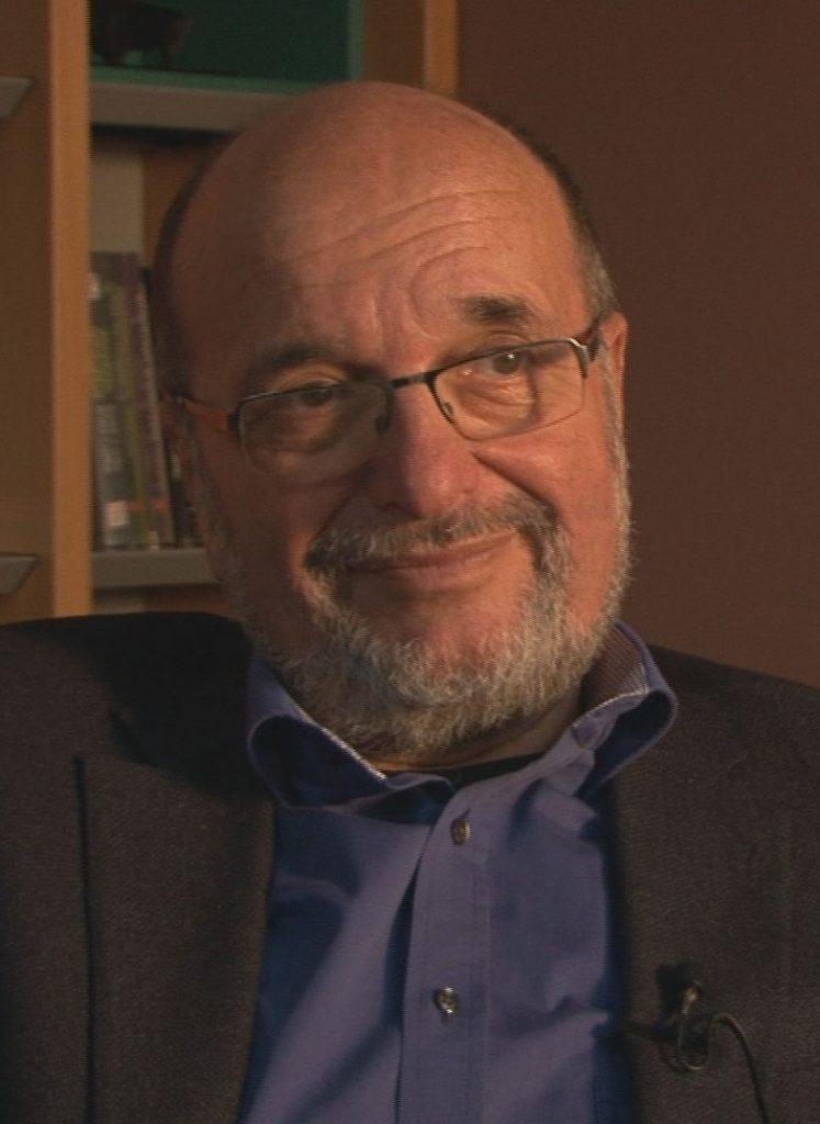Bojár Gábor fényképe