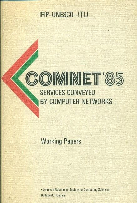 COMNET 85