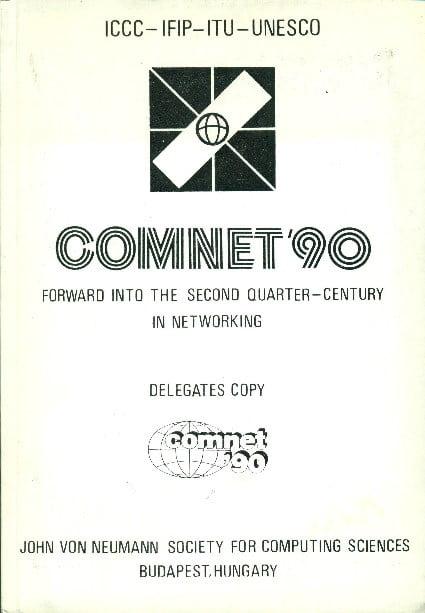 COMNET 90