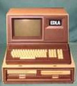 EDLA-II