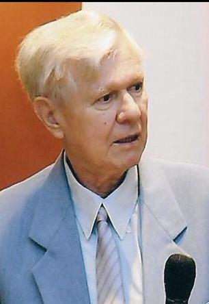 Gécseg Ferenc fényképe