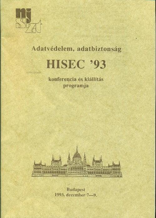 HISEC 93