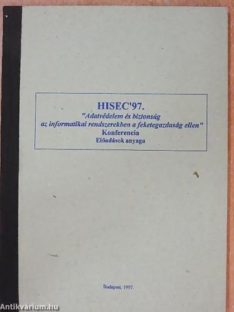 HISEC'97
