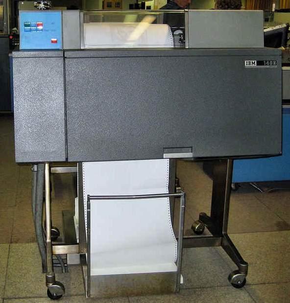 IBM 1403