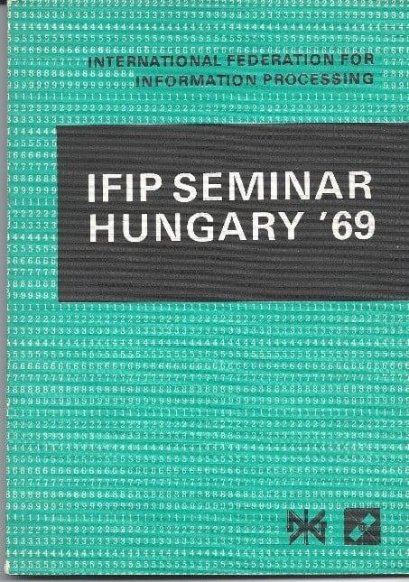IFIP Szeminárium