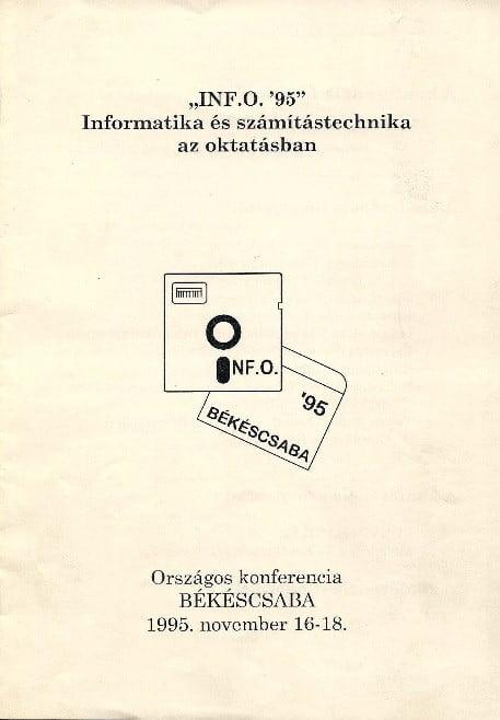 INFO 95