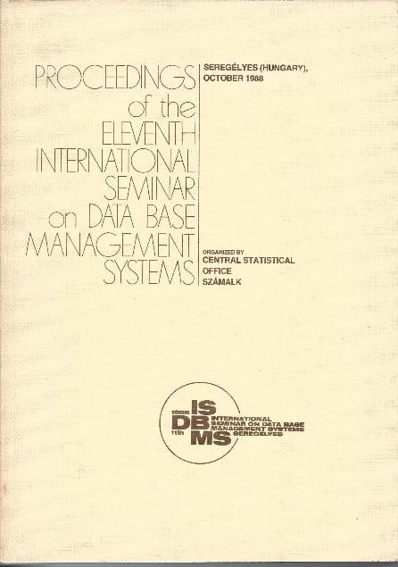 ISDBMS
