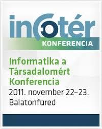 Infotér 2011