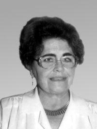 Kovács Magda fényképe