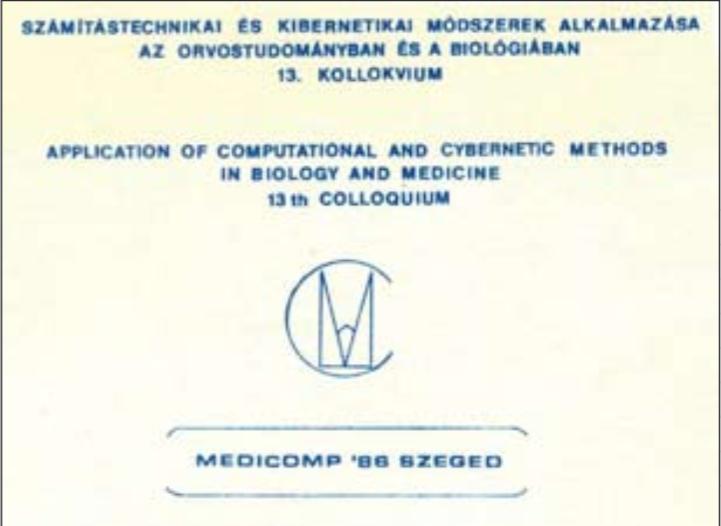 MEDICOMP 86