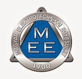 MEE logó