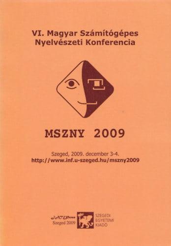 MSZNY 2009