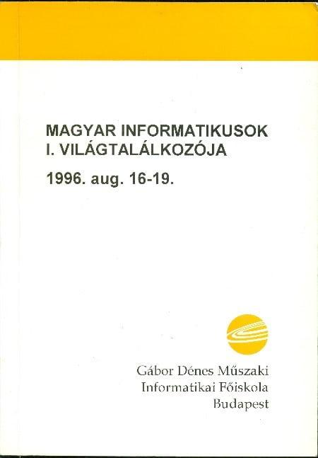Magyar Informatikusok 1