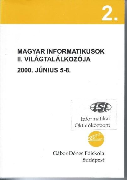 Magyar Informatikusok 2