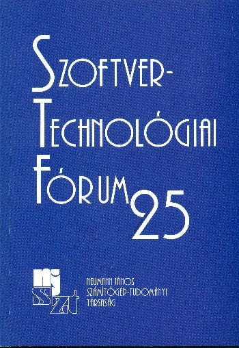 SW Technológia