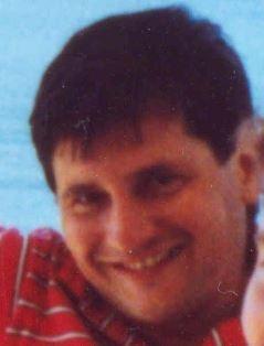 Szamosközi Zoltán fényképe