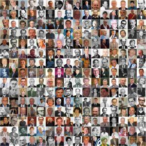 Személyek négyzethálós webre