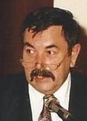 Széphalmi Géza fényképe
