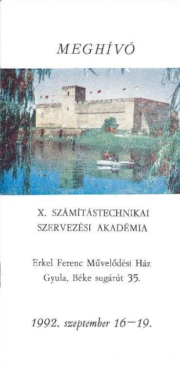 Szerv 92