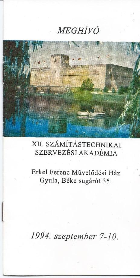 Szerv 94