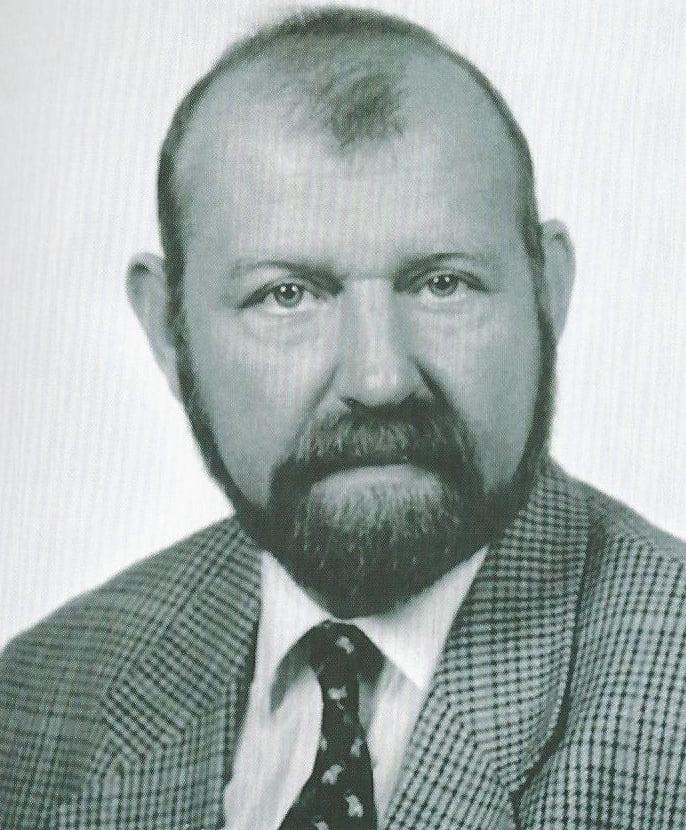 Szilágyi János fényképe