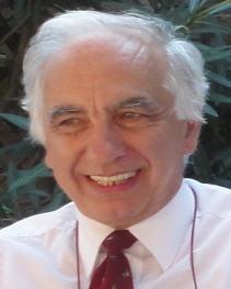 Tolnai János fényképe