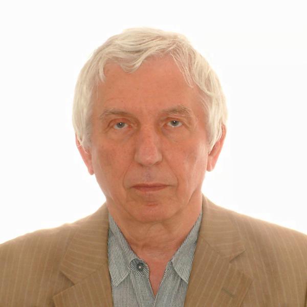 Végső László fényképe