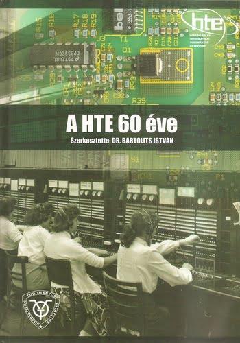 A HTE 60 éve
