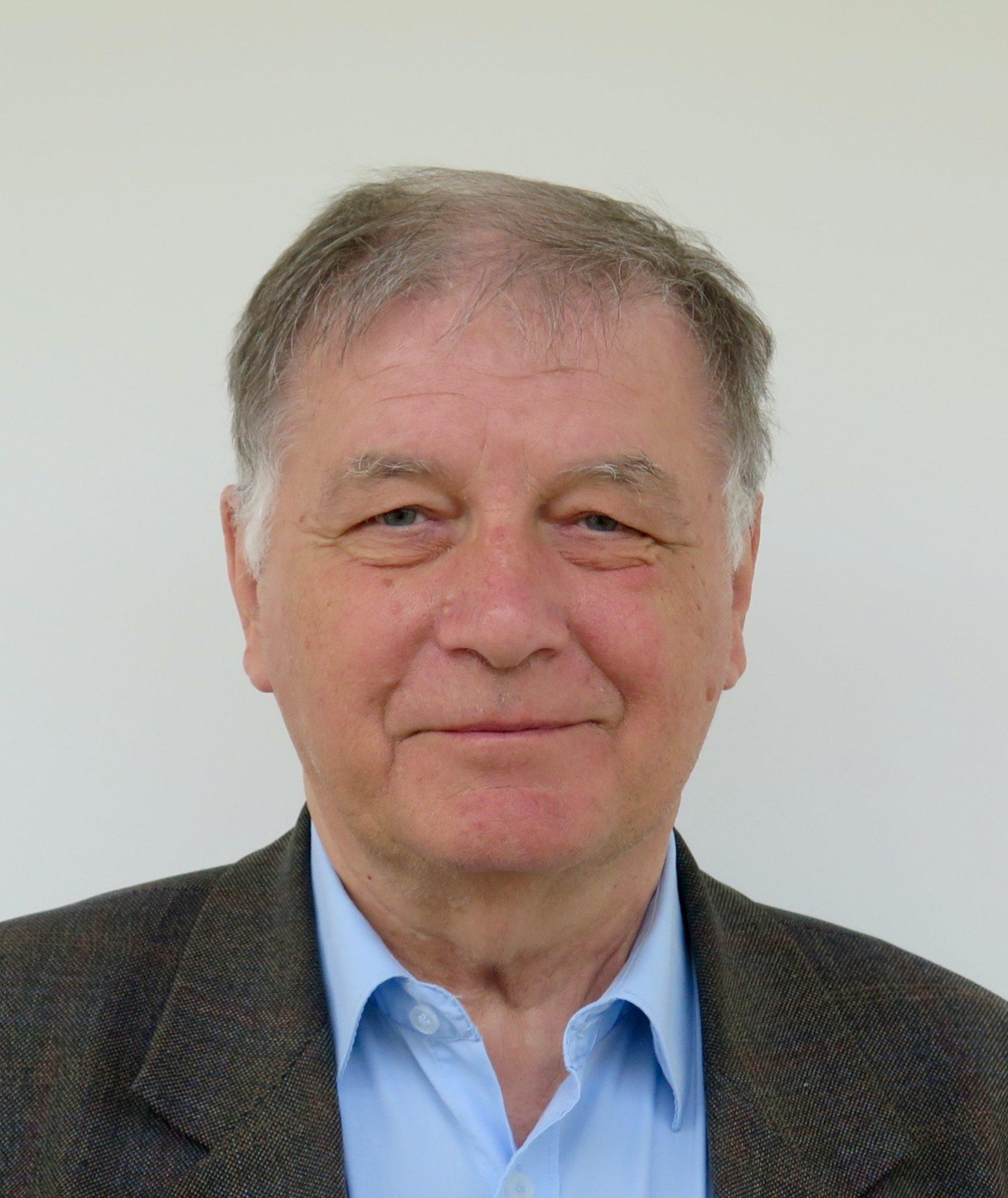 Brückner Huba