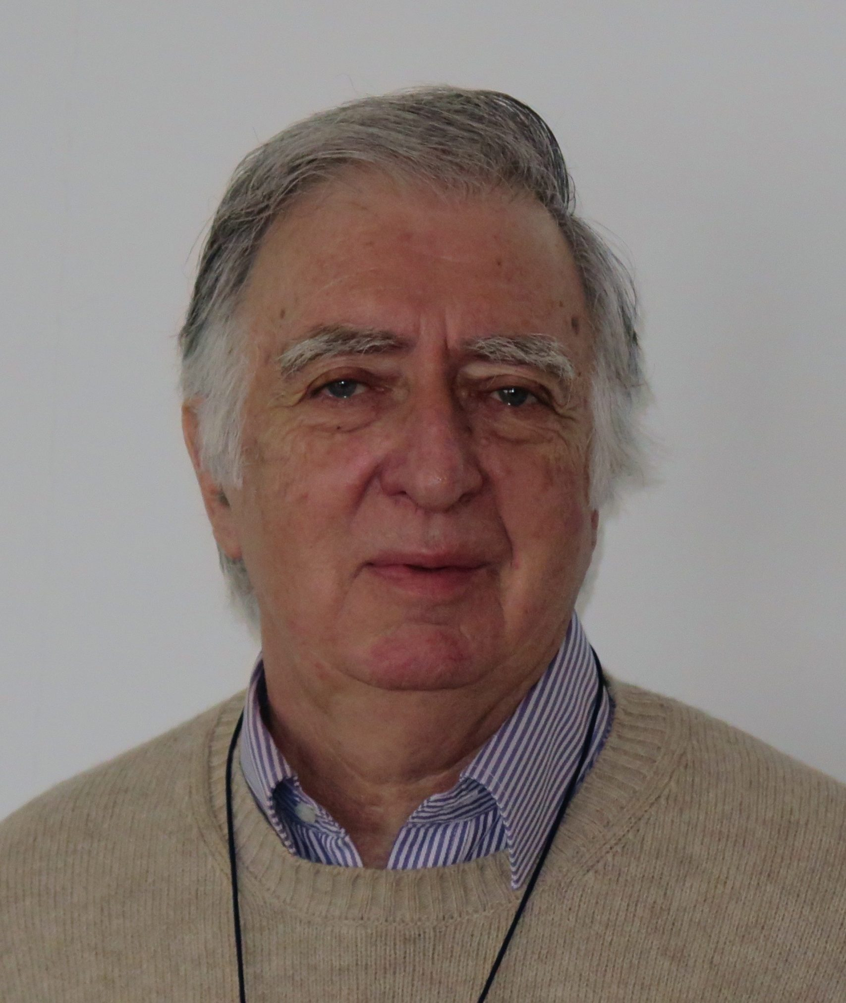 Csépai János