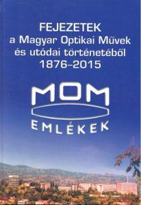 MOM emlékek